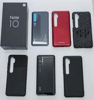 Xiaomi Mi Note 10 - 128GB 6GB RAM - Midnight Black Dual Sim 108MP Penta Camera