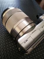 Sony Nex 5 + 18-55