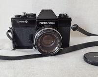 M42: Porst Reflex C-EE (+Porst Reflex 50/1.7)