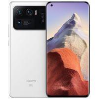 Xiaomi Mi 11 Ultra 5G Dual SIM - 256GB - White Ceramic
