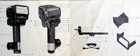 фотосветкавица SUNPAK thyristor Auto zoom 3600