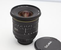Sigma 17-35mm f/2.8-4 EX DG Aspherical за Nikon