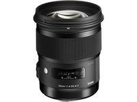 Sigma 50mm F/1.4 DG HSM Art - Leica/Panasonic (L-Mount)