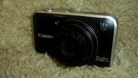Фотоапарат CANON SX 230HS за ремонт