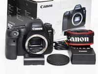 Продавам тяло Canon 6D Mark II