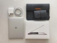 Macbook Pro i7 16GB 256GB