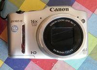 Canon sx160is като нов