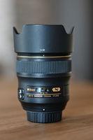Продавам обектив Nikon AF-S Nikkor 35mm f/1.4G N