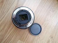 Обектив Sony SEL 18-200mm f/3.5-6.3 OSS LE