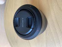 обектив Sony FE 55mm f/1.8 Sonnar T* ZA