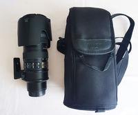 Nikkor 70-200mm f/2.8G ED-IF AF-S VR