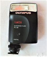 Olympus Electronic Flash FL-40