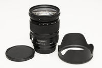 Sigma 24-105mm f/4 DG OS HSM Art Lens for Canon