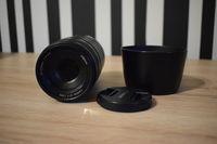 Обектив Canon EF-S 55-250mm f/4-5.6 IS