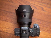 Zeiss Batis Sony FE 18/2,8