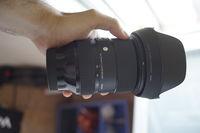 Продавам Обектив Sigma AF 24-70mm F2.8 DG DN ART за Sony FE