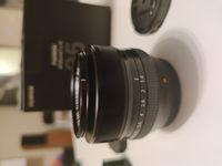 Fujifilm 35mm 1.4