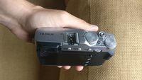 Fujifilm x-e3 с гаранция 1.5г.