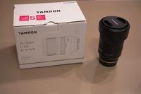 Tamron 28-75mm f/2.8 Di III RXD за Sony E