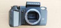Pentax SFX - тестван с филм.