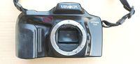 Minolta 7xi - тествана с филм.