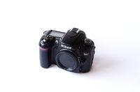 Nikon D80 на 14 000 кадъра