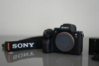 Sony a7iii body