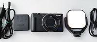 """Sony ZV-1 , 1"""", 4K Vlogging камера"""