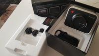 Blackmagic Cinema Camera 2.5k EF + SanDisk Extreme Pro 256GB