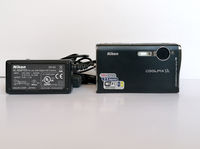 Ултракомпактен фотоапарат NIKON COOLPIX S7c