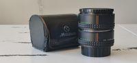 Теле конвертор Makinon X2 + Екстендер - Nikon F mount