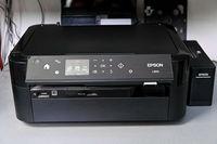 EPSON L850 фотопринтер/скенер/копир
