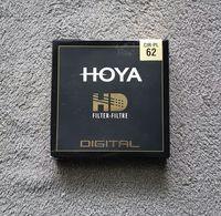 Висок клас поляризиращи (CPL) и UV филтри - Hoya HD/Pro1D, B+W, Sigma
