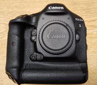 Canon 1dx Mark I