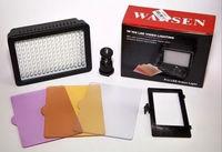 Видео осветление Wansen W160 LED