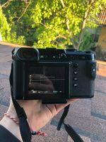 Fujifilm GFX 50R / Fujinon 32-64mm F4 R LM WR