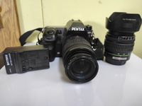 Фотоапарат Pentax K-5