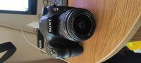 Sony A 68 - 3850 кадъра