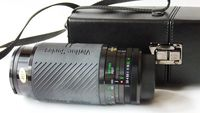 Vivitar Series 1 70-210mm f/2.8 версия 4 за Nikon