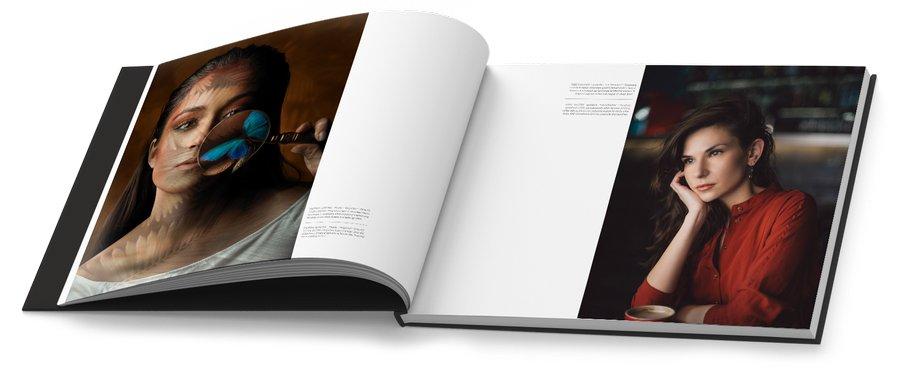 Фотографски Албум 2020 г. - REMEMBER - страници 8-9