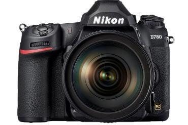 На 7-ми януари Nikon представиха новия им модел DSLR D780