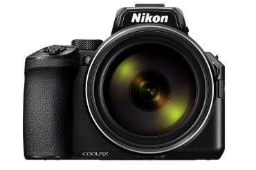 Бъдете по-близо с новия Coolpix P950