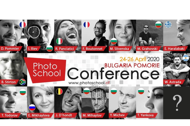 PhotoSchool Conference 2020