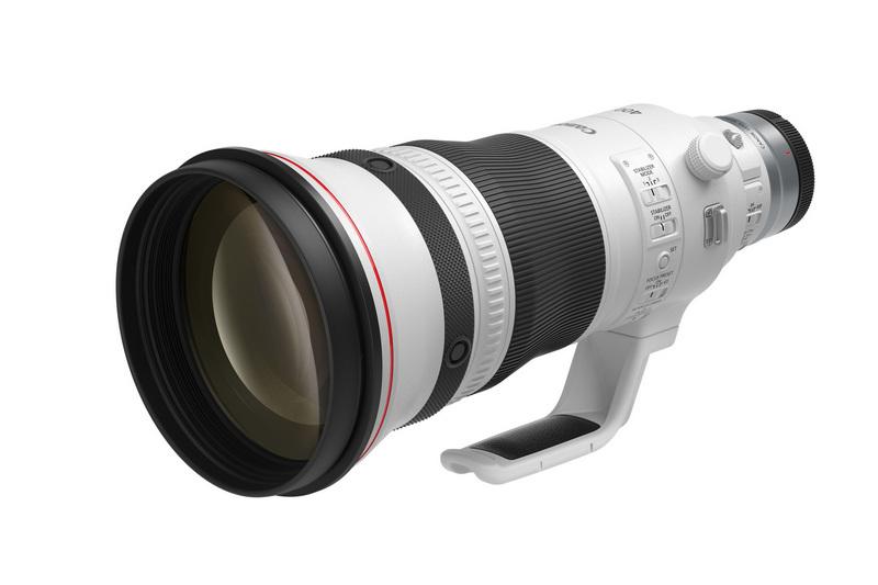 RF 400mm F2.8L IS USM