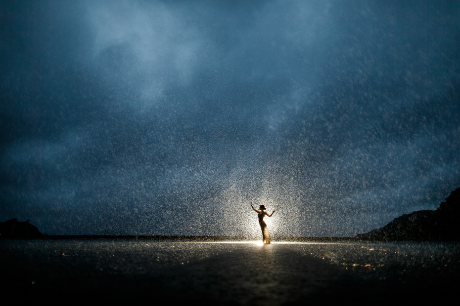 Rainy Portrait от Ilko Allexandroff - sir_sky