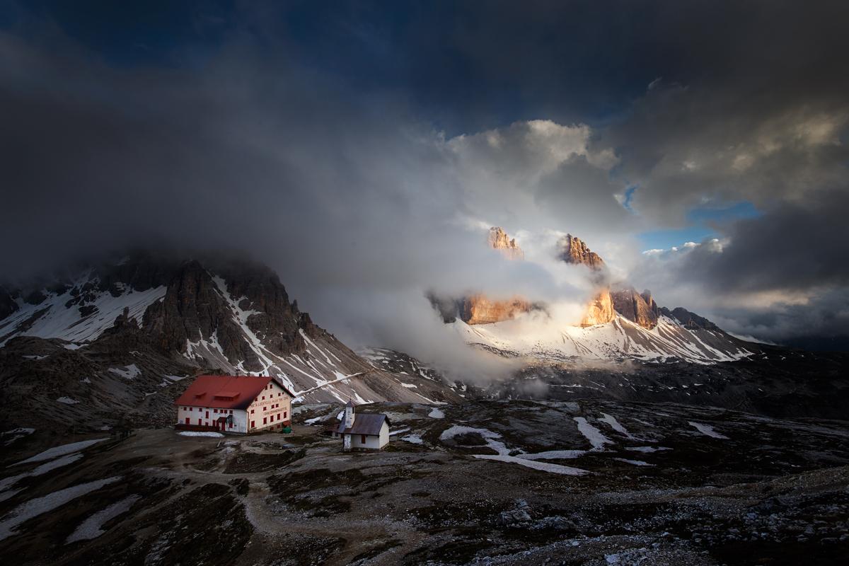 Три димящи игли от Петър Ангелиев - Peter_Angeliev