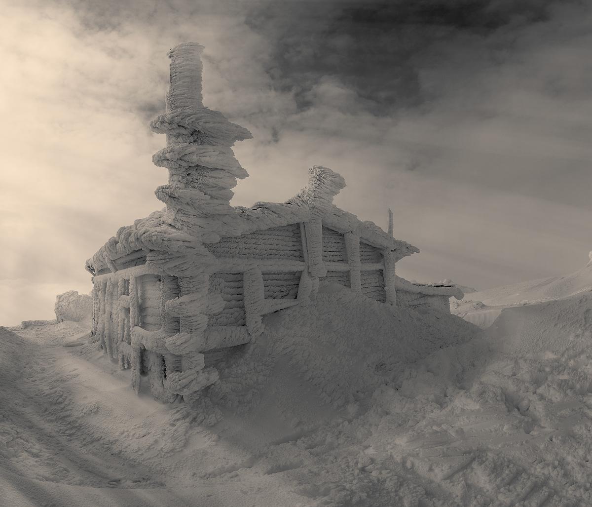 Ледена епоха от Атанас Чулев - chulev