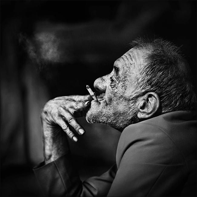 Smoker от Denis Buchel - denis.buchel