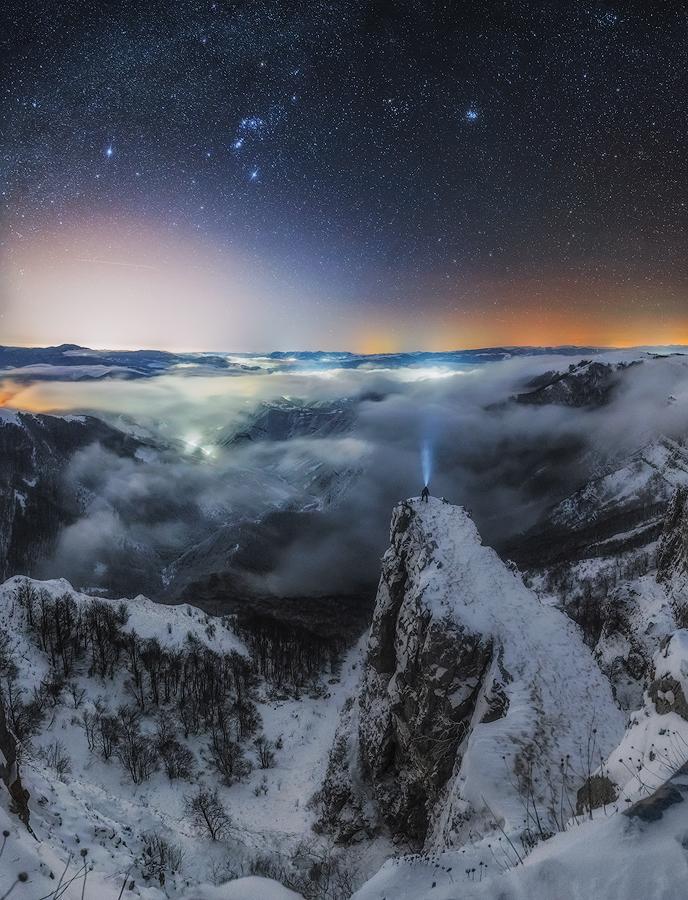 Светлини над мъглата от Иван Миладинов - Jirko