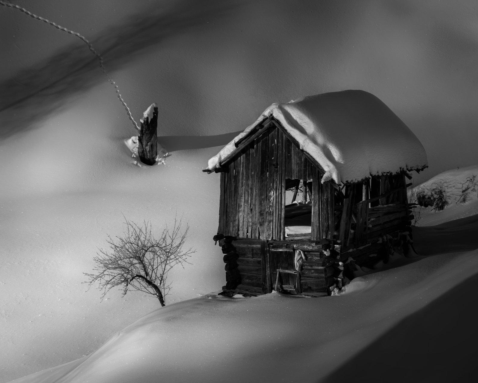 Родопска зима от Miroslav Mominski - Miroslav_Mominski